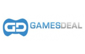 GamesDeal Coupon-code