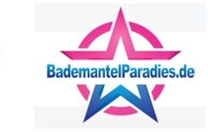 Rabattcode Bademantel Paradies